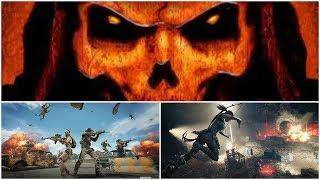 Blizzard делает новую Diablo | Игровые новости
