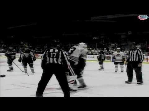 Brandon Mashinter vs. Mason Geertsen