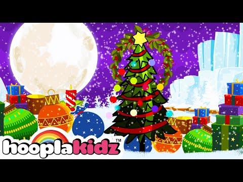 Hoopla Kidz - 12 Days Of Christmas | Music Video, Song Lyrics and Karaoke