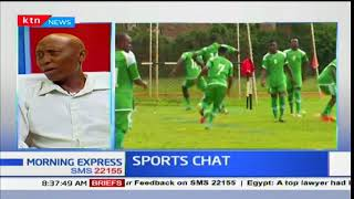 Sports Chat: Harambee Stars in the CECAFA senior