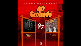 40 Grounds : AntView VS LastWILL