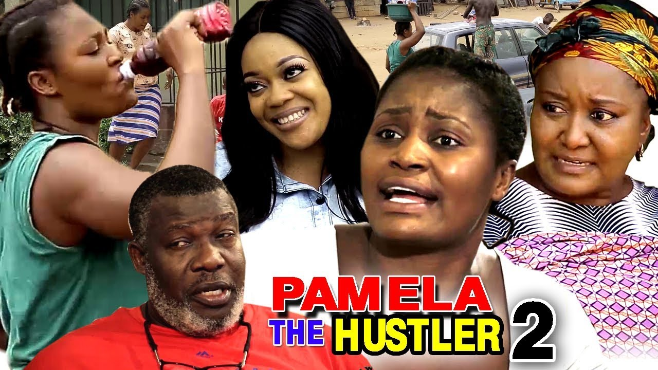 Pamela The Hustler (2019) (Part 2)
