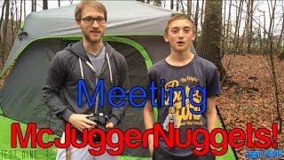 MEETING McJuggerNuggets IN REAL LIFE!!!