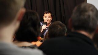 Jak se dělá televize s ČT 2015, Robert Záruba
