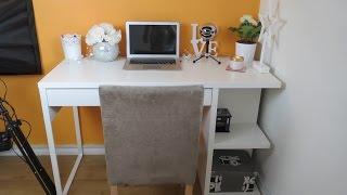 VLOG (IKEA & TOYS R US) PLUS HAUL & OFFICE TOUR!