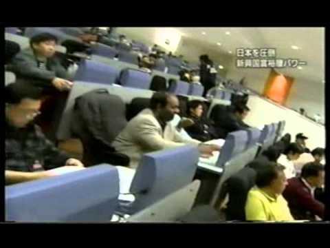 RamaDBK CEO Mr.Jagath Ramanayake on NHK TV Program