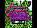 Sebastian Ivarsson & Dropic Thunder - Tridonic (Original Mix)