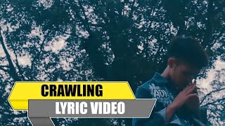 Gambar cover Aoi - Crawling (Feat. Annisa Nurfauzi) [Official Lyric Video]