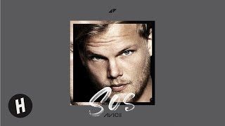 Avicii   SOS Feat. Aloe Blacc (Extended Mix)