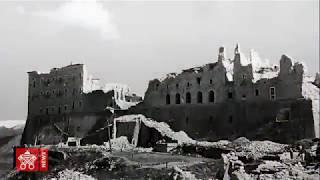 74.mo anniversario bombardamento di Montecassino