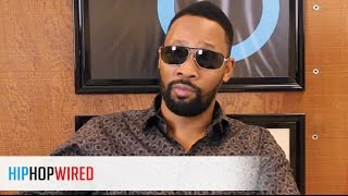 RZA On Wu-Tang Clan Signing With Warner Bros.
