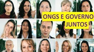 ONGs e Governo Juntos!