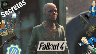 Billy, el niño de la nevera | Fallout 4 - Secretos - dooclip.me