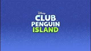 Picture of a game: Club Penguin