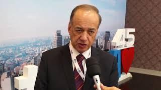 Mauro César Batista no XII Congresso Brasileiro de Direito de Seguro e Previdência