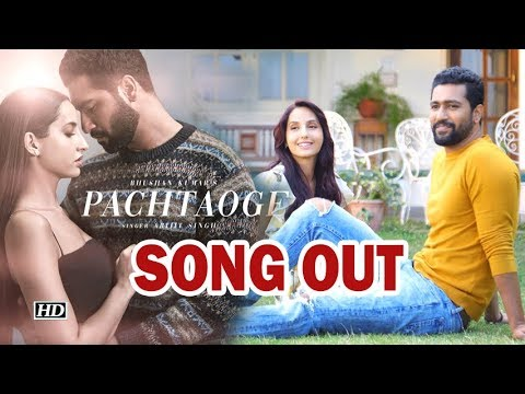 Nora Fatehi And Vicky Kaushal S Song Pachtaoge OUT