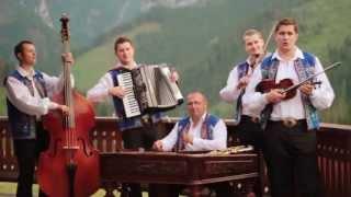 KOLLÁROVCI-GORALSKÉ POLKY (Oficiálny videoklip) 8/2013