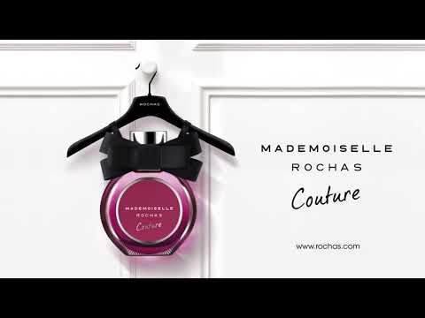 Mademoiselle Rochas Couture - Eau de Parfum - ROCHAS
