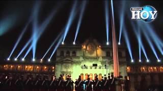 Guatemala celebra 192 años de Independencia