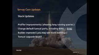 2020.09 Launch - part 3