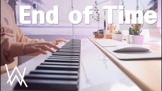 End of Time | Alan Walker & Ahrix