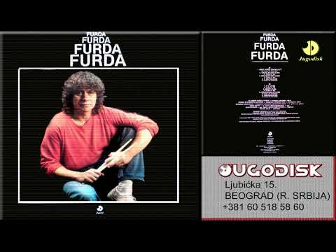 Furda - Balada - (Audio 1985) - CEO ALBUM online metal music video by FURDA