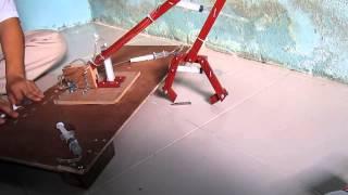 Video Mô hình nguyên lý chi tiết máy