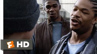 8 Mile (2002) - The Lunch Truck Scene (6/10)   Movieclips