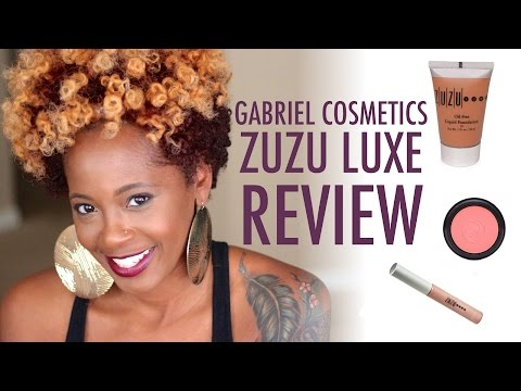 Color Correcting Primer Anti-Redness by zuzu luxe #2
