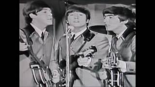 This boy | The Beatles | lyrics CC