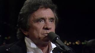 """Johnny Cash - """"I Walk the Line"""" [Live from Austin, TX]"""