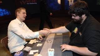 2014 Magic Pro Tour Hall of Fame: Paul Rietzl