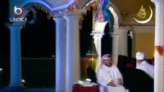 أول لقاء بين الشيخ أبي إسحاق الحويني والإمام الألباني رحمه الله