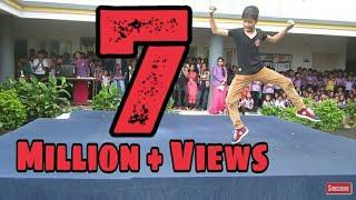 Little Fik - Shun   Dance In India   13 Year Old Boy Deep Patadiya