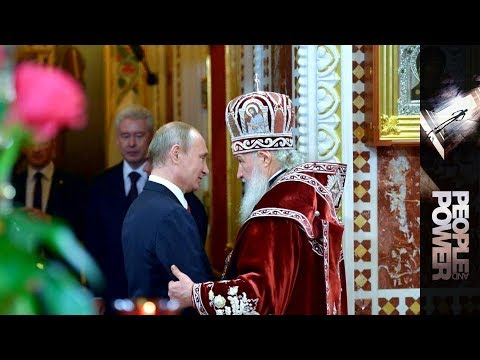 Russia: The Orthodox Connection - People & Power