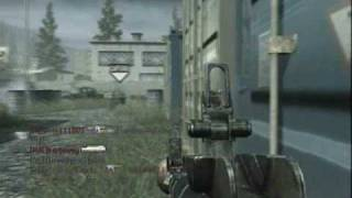 RPG-7 Montage WAKE UP YOUR NEIGHBORS