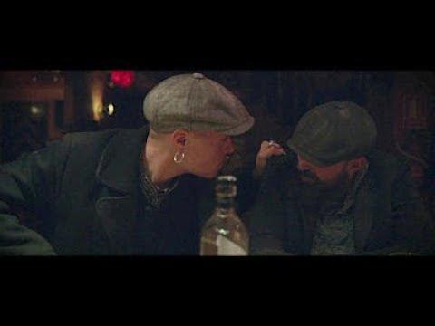 Videoclip de Jaro Desperdizio y Sin-H - Nirvana