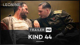 Kind 44 Film Trailer