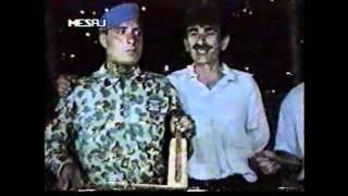Şevki FIRTINA & Ahmet KABİL - Rize Atma Türküleri
