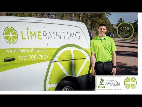 , title : 'Interview with the LIME Painting of Boulder & Ft. Collins Franchise Owner