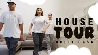CHELI HOME   HOUSE TOUR