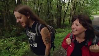 """Fenriz (Darkthrone)❌""""Ut I Nærturen"""" TV Rep."""