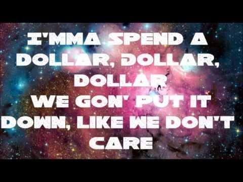 Wil.i.am - Its my birthday ft Cody Wise (LYRIC VIDEO)