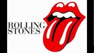 The Rolling Stones - Fancy Man Blues (1989)