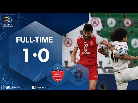 Persepolis Vs Al Sadd Sc Doha Livescore And Live Video Asian Champions League 1 8 Final Scorebat Live Football