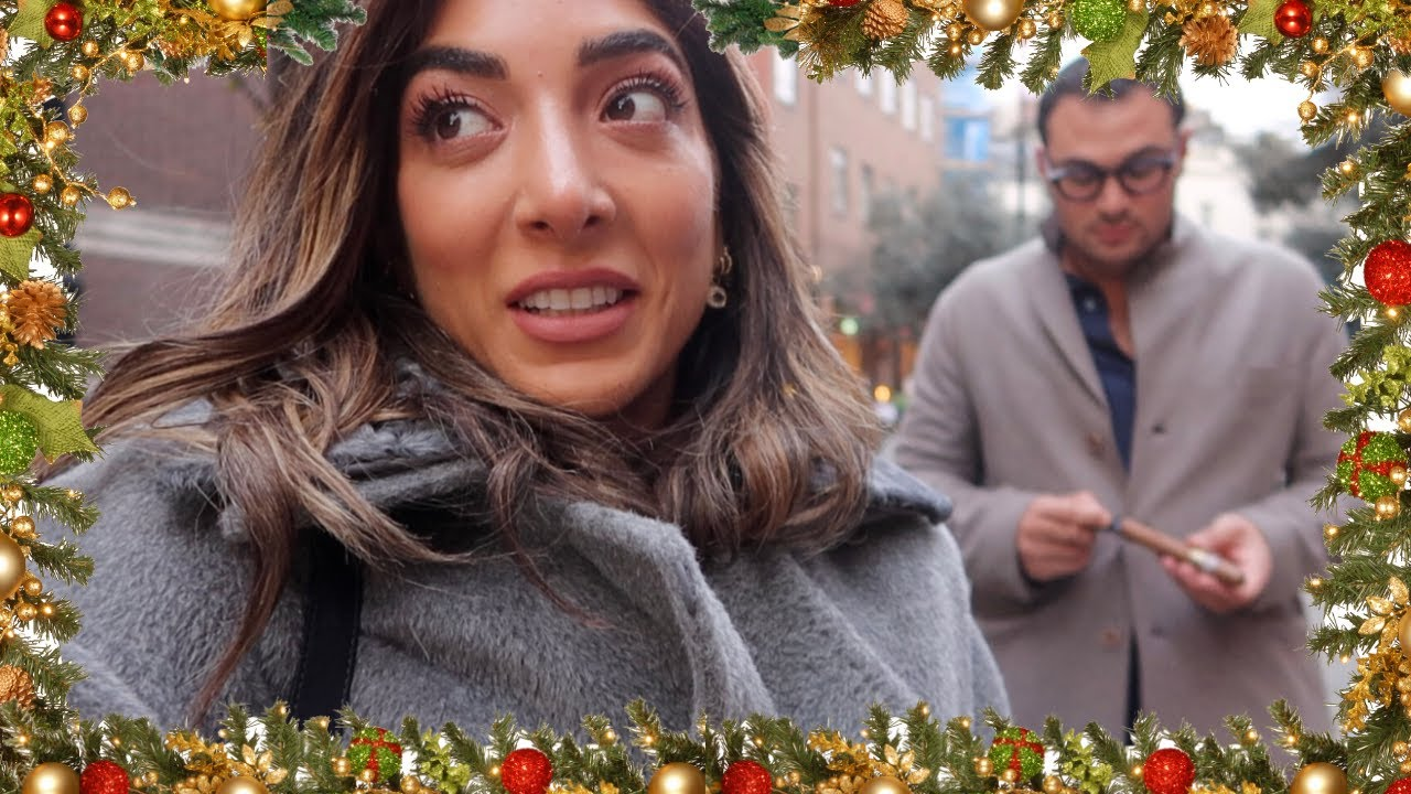 FOOD COMA & Dior Unboxing! | Vlogmas 2020