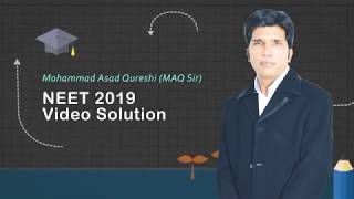 NEET 2019 Video Solutions | NEET 2016, 2017, 2018 Answer Key with
