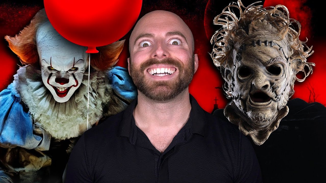 10 HORROR Films Based on REAL Events thumbnail