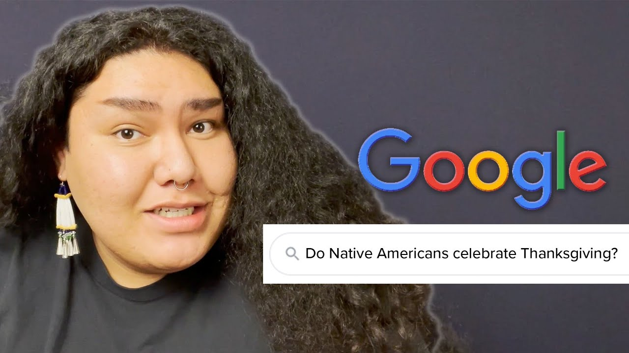Indigenous People Answer Commonly Googled Questions About Native Americans thumbnail