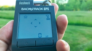 Bushnell BackTrack Point 3 Digital Compass and GPS review